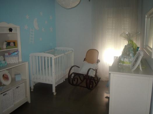 Imagen de habitación de bebé