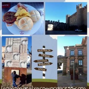 Visitar Extremadura