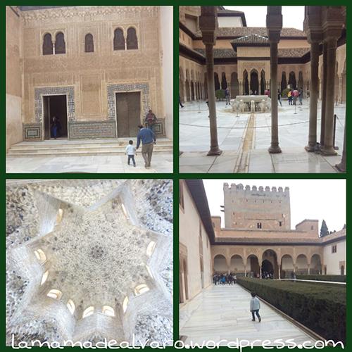 Fotos de la Alhambra en Granada