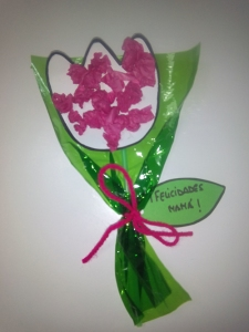 flor del día de la madre