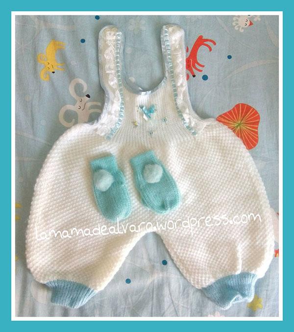 regalos para el bebé