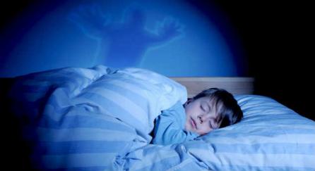 imagen de terrores nocturnos