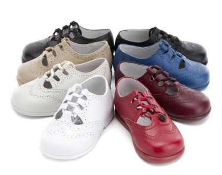 Foto de zapato inglesito de Pisamonas