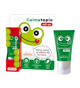 calmatopic de roll-on caja nonabox
