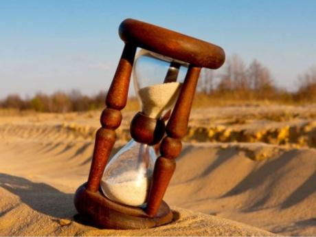 Imagen de reloj de arena