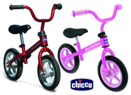 Imagen de Bicicletas sin Pedales Chicco