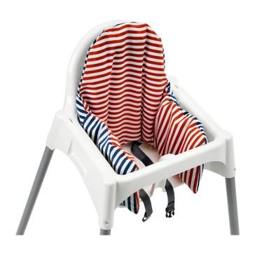 Imagen del cojín de la trona Antilop de Ikea