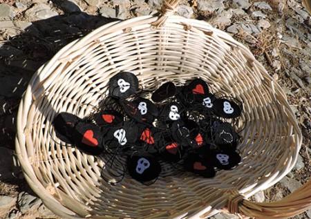 Parches de pirata