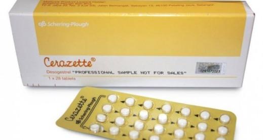 Imagen de cerazette, anticonceptivo compatible con la lactancia